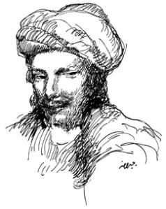 harun ar-rasyid