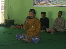 K.H Busyro Musthofa Al-Mufti