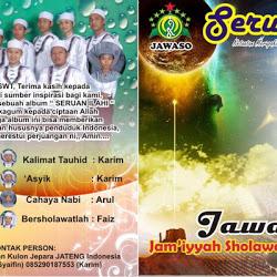 Jawaso - Keagungan Vol 3 (Album)